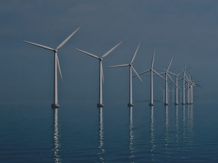 Offshore Wind Fact Sheet Series for Northeast Coastal Communities