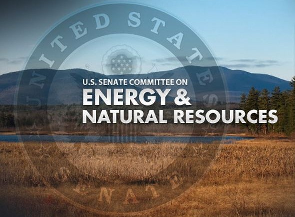 Senate Energy and Natural Resource Committee Holds Hearing on Islanded Energy Systems